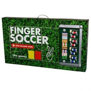 2 in 1 Finger soccer / Mini Pool