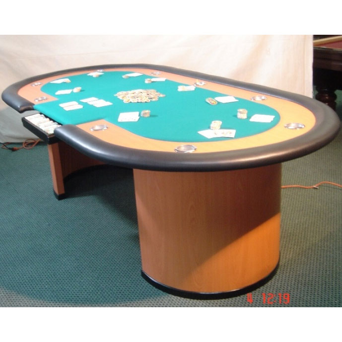 Mesas Póker