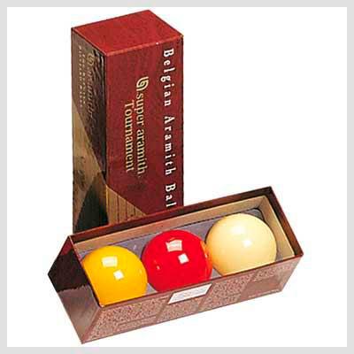 Súper Aramith Tournament