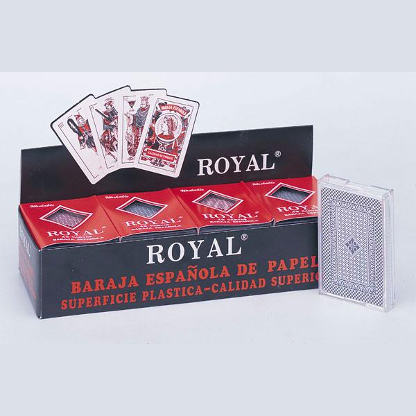Royal Españolas