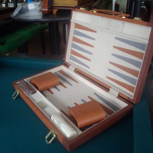 Backgammon mediano chino