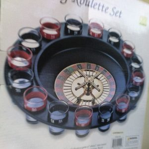 Ruleta de Shot