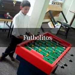 Futbolitos