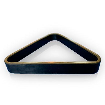 Triángulo de hule