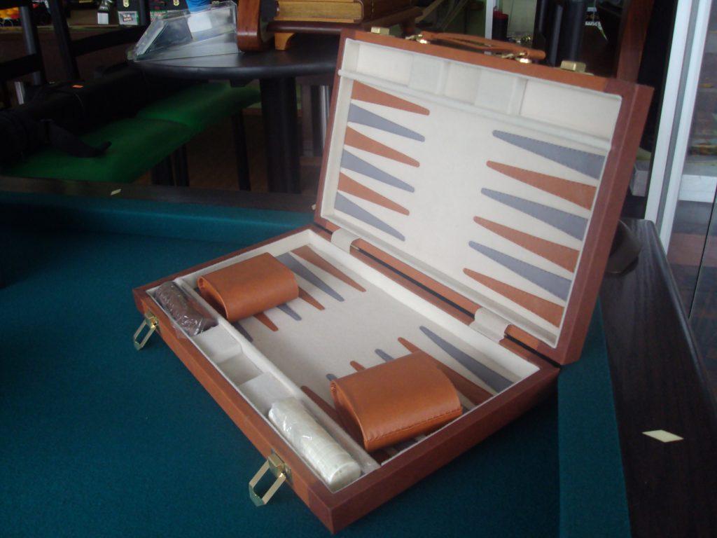 Backgammon mediano chino