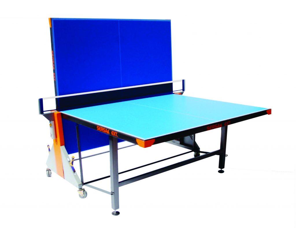Mesa de Ping Pong para Exteriores 1